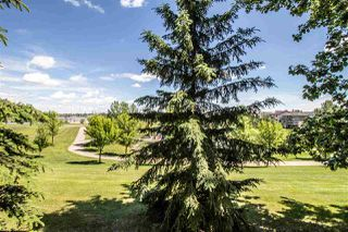 Photo 32: 117 2903 RABBIT HILL Road in Edmonton: Zone 14 Condo for sale : MLS®# E4203087