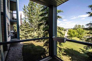 Photo 33: 117 2903 RABBIT HILL Road in Edmonton: Zone 14 Condo for sale : MLS®# E4203087