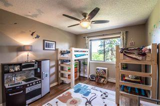 Photo 30: 117 2903 RABBIT HILL Road in Edmonton: Zone 14 Condo for sale : MLS®# E4203087