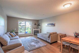 Photo 10: 117 2903 RABBIT HILL Road in Edmonton: Zone 14 Condo for sale : MLS®# E4203087