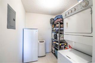 Photo 20: 117 2903 RABBIT HILL Road in Edmonton: Zone 14 Condo for sale : MLS®# E4203087