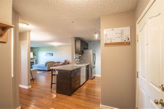 Photo 19: 117 2903 RABBIT HILL Road in Edmonton: Zone 14 Condo for sale : MLS®# E4203087