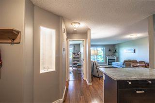 Photo 16: 117 2903 RABBIT HILL Road in Edmonton: Zone 14 Condo for sale : MLS®# E4203087