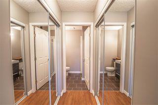 Photo 23: 117 2903 RABBIT HILL Road in Edmonton: Zone 14 Condo for sale : MLS®# E4203087