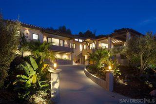 Photo 2: LA JOLLA House for sale : 6 bedrooms : 7857 Esterel Dr.