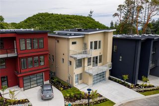 Photo 2: 113 539 Delora Dr in Colwood: Co Royal Bay Row/Townhouse for sale : MLS®# 842858
