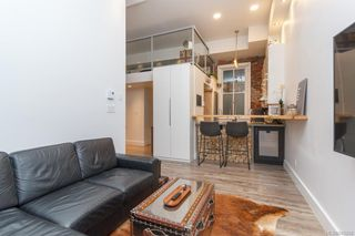 Photo 12: 215 562 Yates St in Victoria: Vi Downtown Condo Apartment for sale : MLS®# 845208