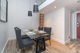 Photo 15: 215 562 Yates St in Victoria: Vi Downtown Condo Apartment for sale : MLS®# 845208