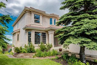 Main Photo: 61 EDGEVALLEY Close NW in Calgary: Edgemont Detached for sale : MLS®# A1023690