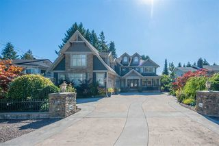 Main Photo: 1120 KERWAN Avenue in Coquitlam: Central Coquitlam House for sale : MLS®# R2495613