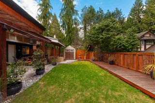 Photo 25: 1521 FINTRY Place in North Vancouver: Capilano NV House for sale : MLS®# R2497427