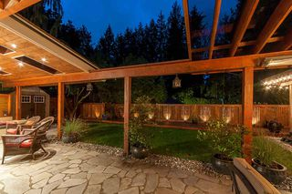 Photo 33: 1521 FINTRY Place in North Vancouver: Capilano NV House for sale : MLS®# R2497427
