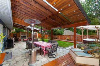 Photo 22: 1521 FINTRY Place in North Vancouver: Capilano NV House for sale : MLS®# R2497427