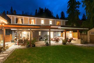 Photo 30: 1521 FINTRY Place in North Vancouver: Capilano NV House for sale : MLS®# R2497427