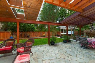 Photo 21: 1521 FINTRY Place in North Vancouver: Capilano NV House for sale : MLS®# R2497427