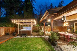 Photo 31: 1521 FINTRY Place in North Vancouver: Capilano NV House for sale : MLS®# R2497427