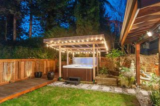 Photo 26: 1521 FINTRY Place in North Vancouver: Capilano NV House for sale : MLS®# R2497427
