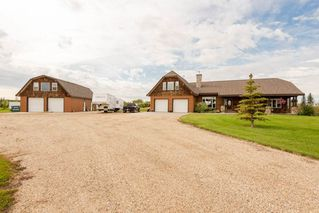 Main Photo: 290 50150 RGE RD 232: Rural Leduc County House for sale : MLS®# E4214245