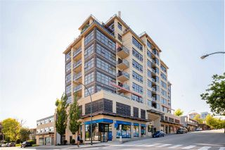 "Photo 38: 804 306 SIXTH Street in New Westminster: Uptown NW Condo for sale in ""Amadeo"" : MLS®# R2505228"
