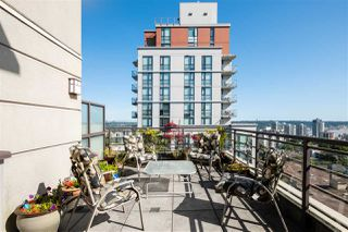"Photo 27: 804 306 SIXTH Street in New Westminster: Uptown NW Condo for sale in ""Amadeo"" : MLS®# R2505228"