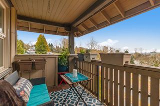 "Photo 15: 402 808 SANGSTER Place in New Westminster: The Heights NW Condo for sale in ""THE BROCKTON"" : MLS®# R2517953"