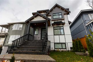 Main Photo: 747 E 60TH Avenue in Vancouver: South Vancouver 1/2 Duplex for sale (Vancouver East)  : MLS®# R2520118