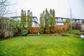 Photo 28: 2638 HOMESTEADER Way in Port Coquitlam: Citadel PQ House for sale : MLS®# R2525166