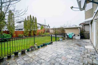 Photo 26: 2638 HOMESTEADER Way in Port Coquitlam: Citadel PQ House for sale : MLS®# R2525166