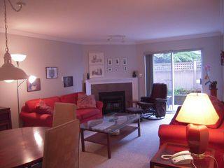 "Photo 3: 101 1644 MCGUIRE Avenue in North Vancouver: Pemberton NV Condo for sale in ""FOUR PILLARS"" : MLS®# V880129"