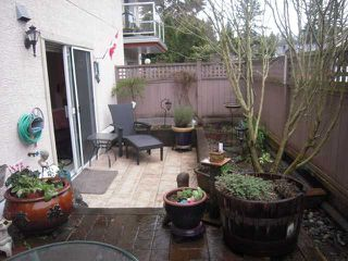 "Photo 8: 101 1644 MCGUIRE Avenue in North Vancouver: Pemberton NV Condo for sale in ""FOUR PILLARS"" : MLS®# V880129"