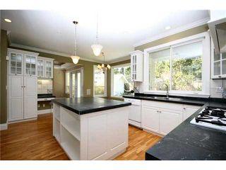 "Photo 4: 15 53RD Street in Tsawwassen: Pebble Hill House for sale in ""PEBBLE HILL"" : MLS®# V880519"