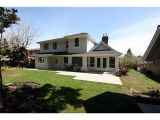 "Photo 10: 15 53RD Street in Tsawwassen: Pebble Hill House for sale in ""PEBBLE HILL"" : MLS®# V880519"