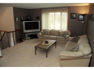 Photo 3: 27 Kilburn Place in WINNIPEG: St Vital Residential for sale (South East Winnipeg)  : MLS®# 1107007