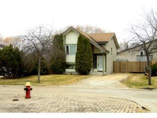 Photo 2: 27 Kilburn Place in WINNIPEG: St Vital Residential for sale (South East Winnipeg)  : MLS®# 1107007