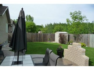 Photo 4: 317 Haney Street in WINNIPEG: Charleswood Residential for sale (South Winnipeg)  : MLS®# 1111521
