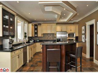 "Photo 3: 3337 164A Street in Surrey: Morgan Creek House for sale in ""Morgan Creek"" (South Surrey White Rock)  : MLS®# F1118770"