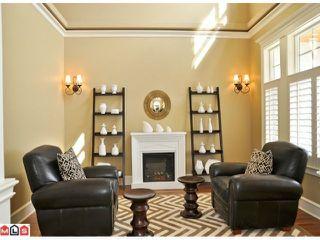 "Photo 4: 3337 164A Street in Surrey: Morgan Creek House for sale in ""Morgan Creek"" (South Surrey White Rock)  : MLS®# F1118770"