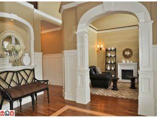 "Photo 2: 3337 164A Street in Surrey: Morgan Creek House for sale in ""Morgan Creek"" (South Surrey White Rock)  : MLS®# F1118770"