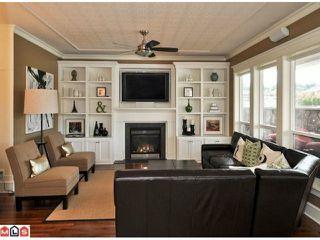"Photo 6: 3337 164A Street in Surrey: Morgan Creek House for sale in ""Morgan Creek"" (South Surrey White Rock)  : MLS®# F1118770"