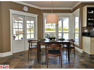 "Photo 5: 3337 164A Street in Surrey: Morgan Creek House for sale in ""Morgan Creek"" (South Surrey White Rock)  : MLS®# F1118770"