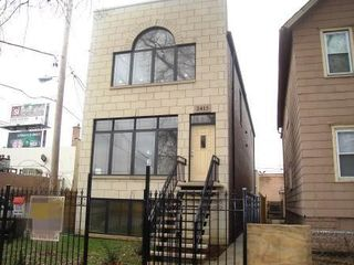 Main Photo: 2415 Palmer Street in CHICAGO: Logan Square Rentals for rent ()  : MLS®# 07881563