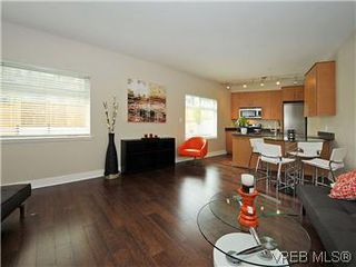 Photo 5: 210 21 Conard St in VICTORIA: VR Hospital Condo for sale (View Royal)  : MLS®# 588596