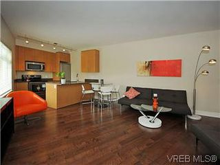 Photo 6: 210 21 Conard St in VICTORIA: VR Hospital Condo for sale (View Royal)  : MLS®# 588596