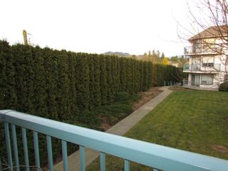 "Photo 14: 219 1755 SALTON RD in ABBOTSFORD: Central Abbotsford Condo for rent in ""The Gateway"" (Abbotsford)"