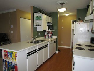 "Photo 4: 219 1755 SALTON RD in ABBOTSFORD: Central Abbotsford Condo for rent in ""The Gateway"" (Abbotsford)"