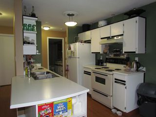"Photo 3: 219 1755 SALTON RD in ABBOTSFORD: Central Abbotsford Condo for rent in ""The Gateway"" (Abbotsford)"