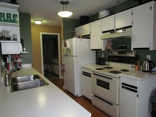 "Photo 2: 219 1755 SALTON RD in ABBOTSFORD: Central Abbotsford Condo for rent in ""The Gateway"" (Abbotsford)"