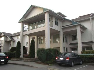 "Photo 1: 219 1755 SALTON RD in ABBOTSFORD: Central Abbotsford Condo for rent in ""The Gateway"" (Abbotsford)"