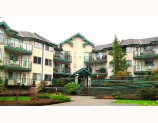 Main Photo: 103 1155 DUFFERIN Street in Coquitlam: Eagle Ridge CQ Condo for sale : MLS®# V804487