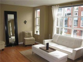 "Photo 7: 661 W 7TH AV in Vancouver: Fairview VW Condo for sale in ""The Ivey's"" (Vancouver West)  : MLS®# V819792"